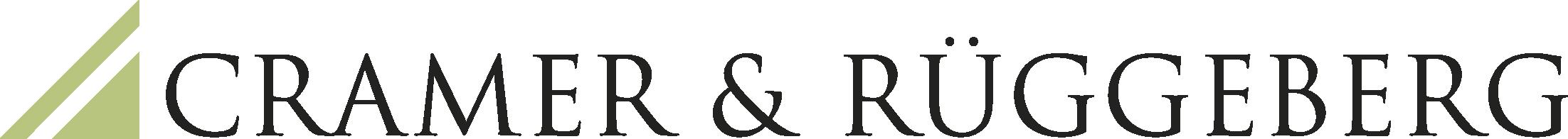 Cramer & Rüggeberg